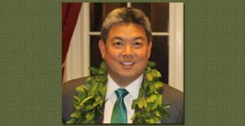 Hawaii Democratic congressman Mark Takai dies