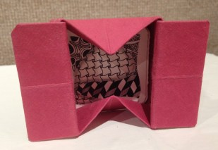 """Zentangle Box Book"" by Lois Henderson"