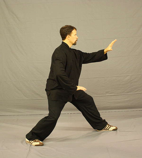 Tai chi and depression