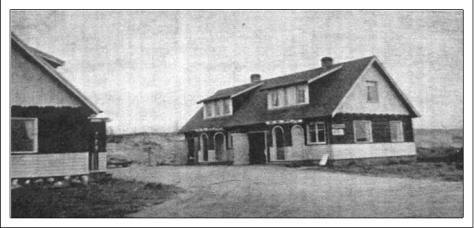 Sunset history 1938