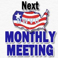 NWVU Next Meeting