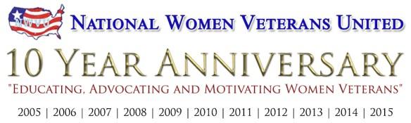 NWVU 10 Years Anniversary