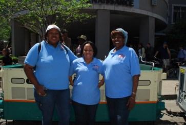 NWVU Memorial Day Parade