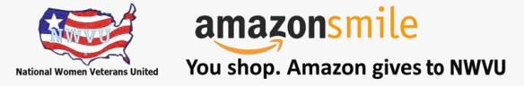 NWVU Amazon Smile