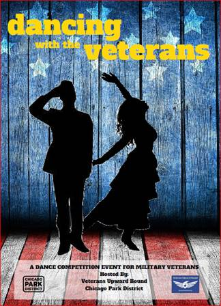Dancing With The Veterans Event