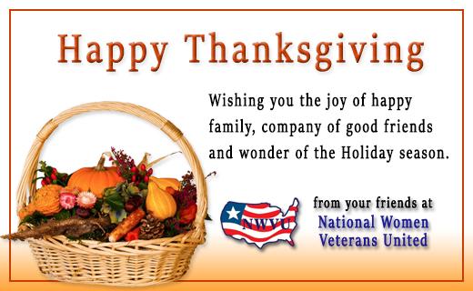 NWVU Thanksgiving 2017