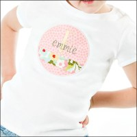 Custom  Personalized Girls Boutique Shirt, YOU Choose Fabrics and Colors