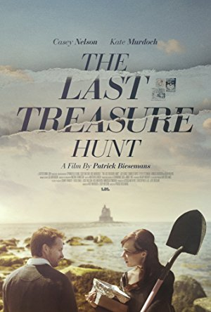 The Last Treasure Hunt – Magnetlank
