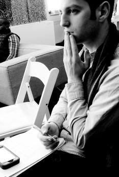 Joshua SImon (Producer)