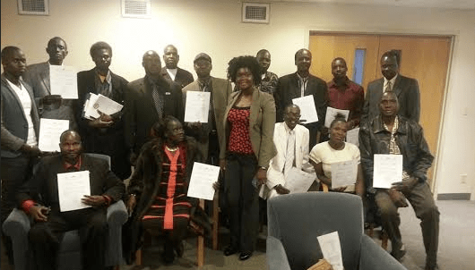 Canada: SPLM Youth League Condemns Conspiracy To Kill Dr. Riek Machar Teny