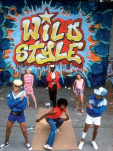 Wild Style 30th Anniversary Celebration