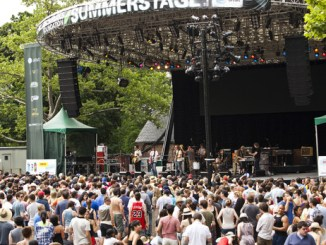 Summerstage 2015 Season Full Schedule