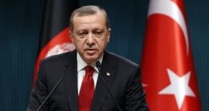 President of Afghanistan Ahmedzai in Turkey