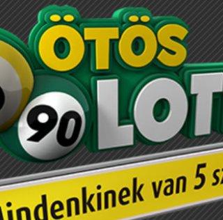 Az ötös lottó 2016. október 22-ei – 42. hét nyerőszámai