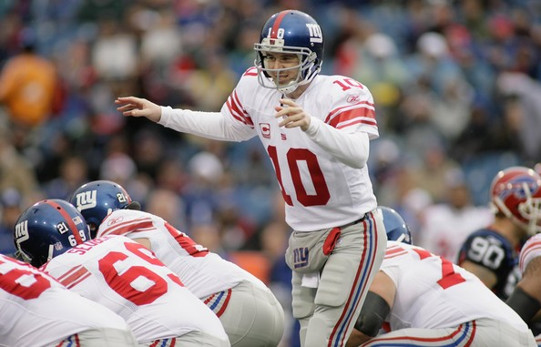 Giants at Buccaneers Fantasy Preview