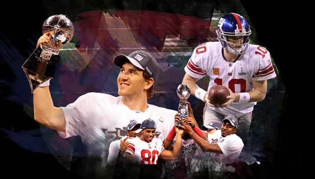 NYGiantsRush.com: A blog dedicated to Giants football