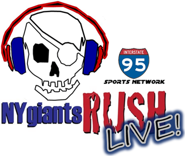 NY Giants Rush New Podcast: Welcome to the Rush!