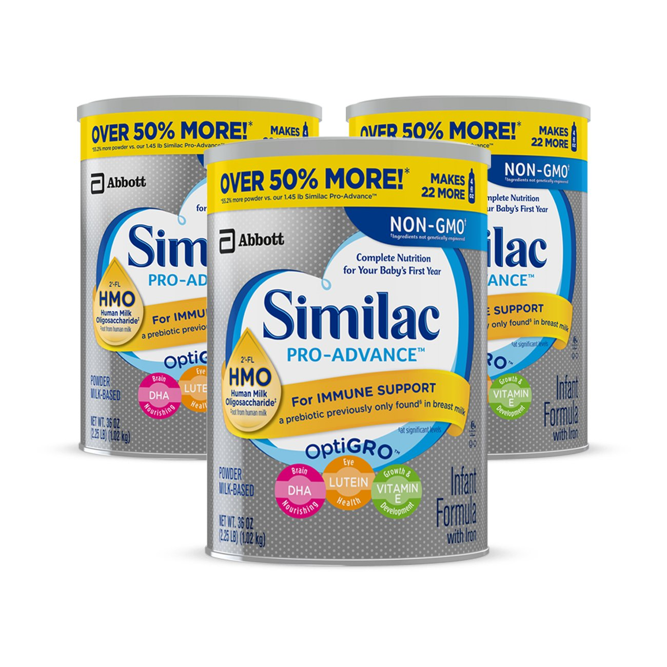 Fullsize Of Similac Vs Enfamil