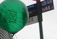主是我力量 : Global Day of Prayer 2014 NY 活水供應站響應全球禱告日