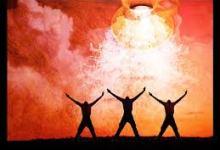 歡迎參加每週三固定7:30-8pm 恩膏舞禱 8-10pm 活水得勝傳福音訓練與查經聚會