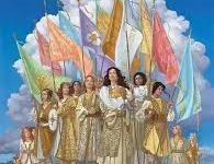 如何成為天國王后、新婦戰士?從 以斯帖、學習基督門徒的生命、見證、事奉得勝秘訣(何治平牧師證道)