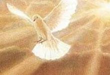 神與你彩虹之約: 神藉聖靈和能力膏你, 使被服事者身心靈歸位、服事者恩膏能力到位 (何畢敏芝師母證道)