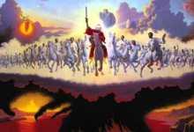 以赛亚书: 新的国度(千禧年国、弥赛亚囯)、新的身体(如主耶稣基督自己的真体)(何治平牧师证道)