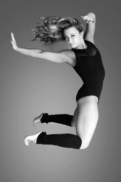 fitness photography nyc, dance photography
