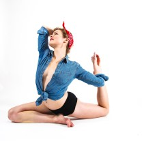 Pinup nyc, pinup photography nyc,