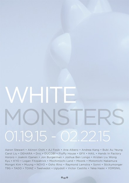 Poster_Template_WhiteMonsters