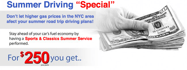 NYS Vehicle Inspection Station NYC