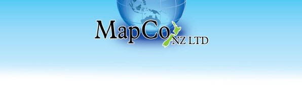 Map Co NZ