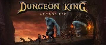 Dungeon King : BulletProof Arcade