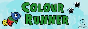 Colour Runner Promo
