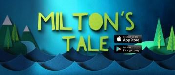 Milton's Tale