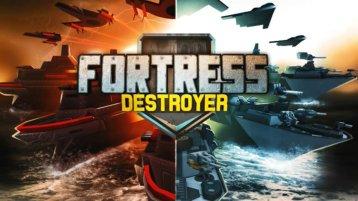 FortressDestropyer