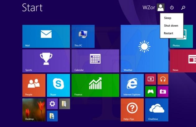 windows 8 1 update 1 Windows 8.1 Update 1 trapela sul web: ecco la lista delle novità che saranno introdotte