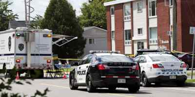 New Fredericton Shooting Details Reveal Matthew Vincent Raymond Was Shot In Abdomen