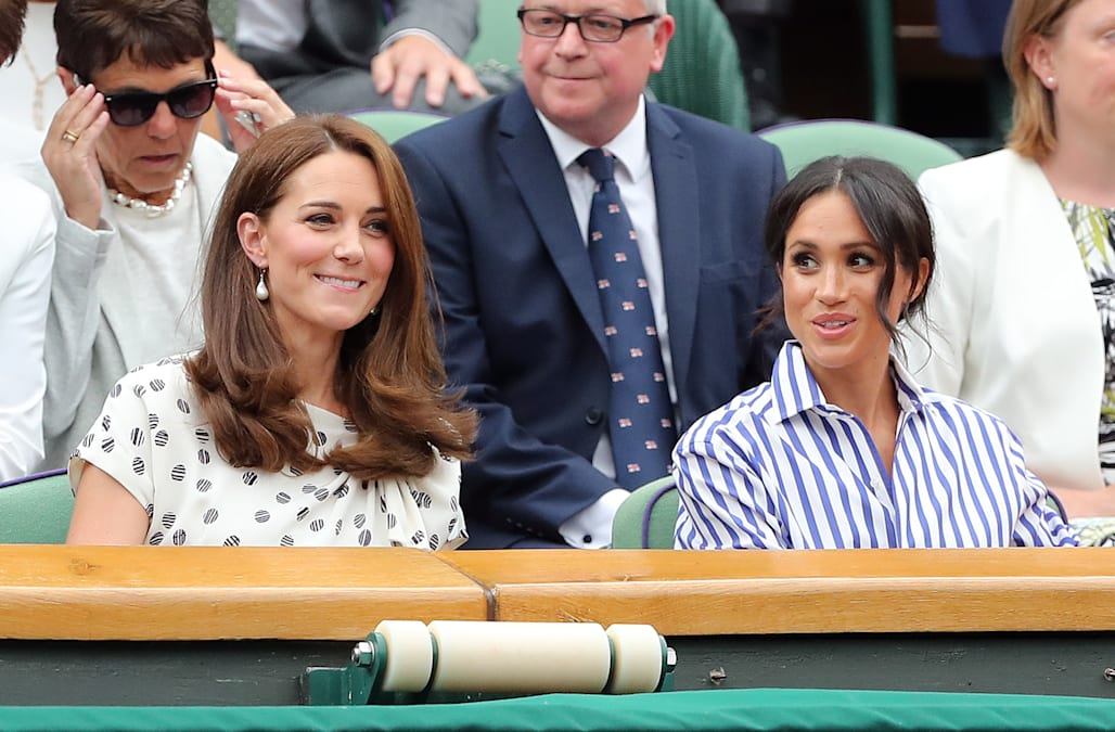 Meghan Markle and Kate Middleton s thank you cards to well wishers     Meghan Markle and Kate Middleton s thank you cards to well wishers are  incredibly sweet    See their messages
