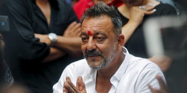 This Is How Sanjay Dutt Spent His Time In Prison