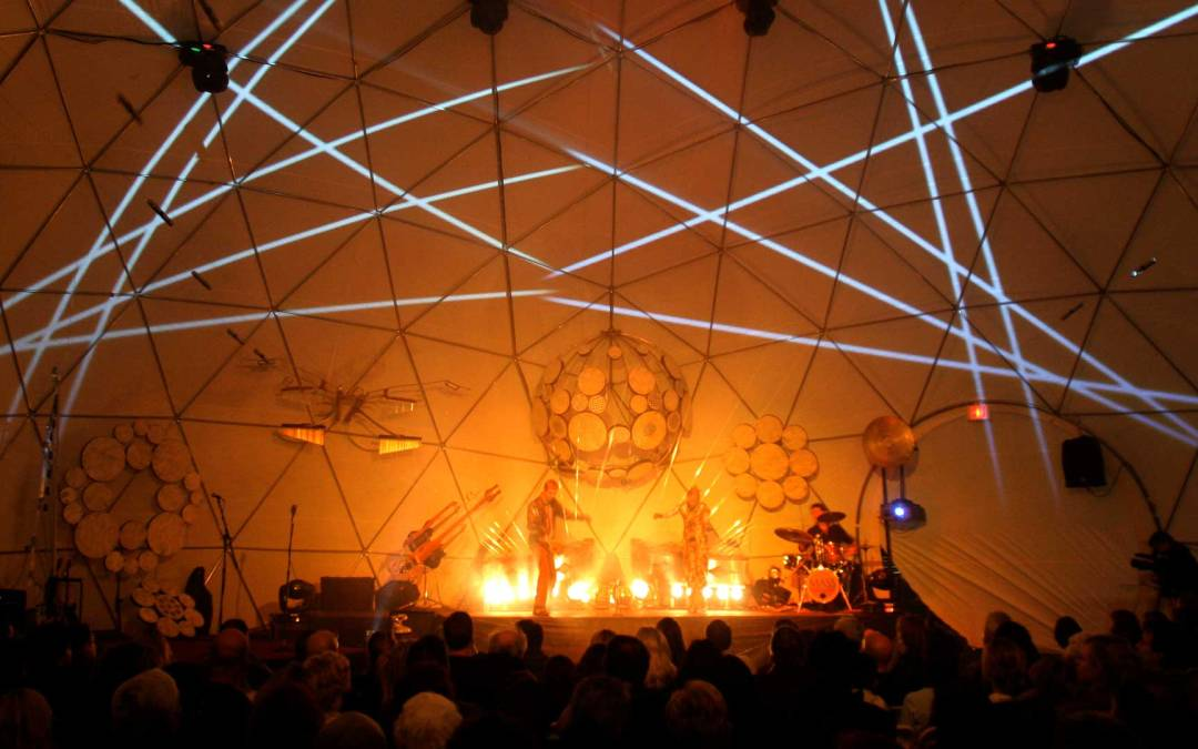 Mass Music Dome