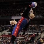 Pistons basketball