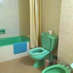 Oakland Hotel - Rayfoun, Lebanon - Superior Room Bathroom 2