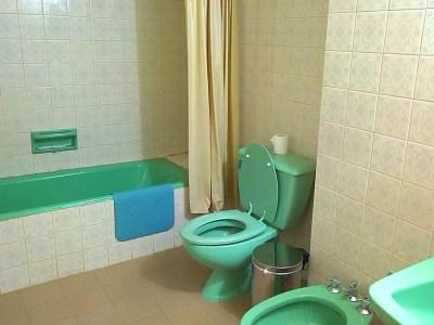 Oakland Hotel - Rayfoun, Lebanon - Superior Room Bathroom 2