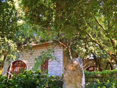 Oakland Hotel - Rayfoun, Lebanon - Old house