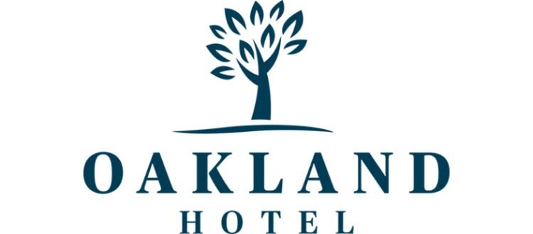 Logo of Oakland Hotel - Rayfoun, Lebanon