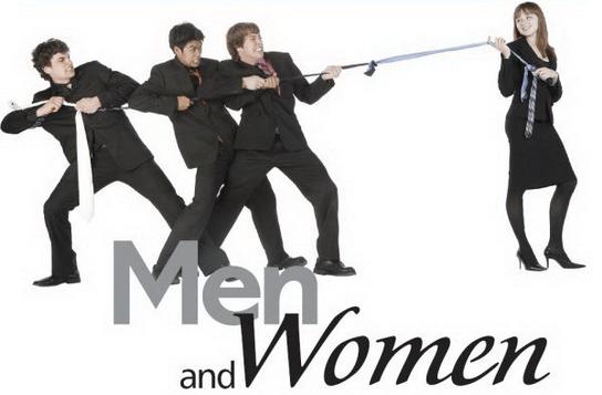 barbatii-si-femeile