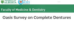 Featured Survey