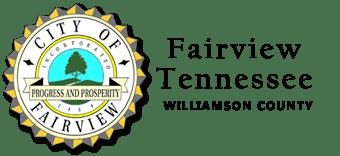Fairview TN