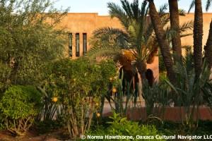 Mosaic Palais Marrakech-7